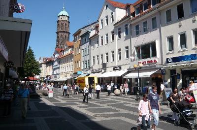 GWP Region Göttingen